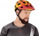 Шлем Cube Helmet Badger Orange Camouflage 1