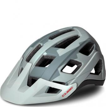 Шлем Cube Helmet Badger Grey Camo