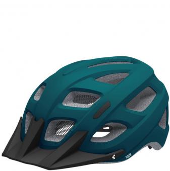 Шлем Cube Helmet Tour Petrol