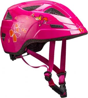 Шлем детский Cube Lume Pink Princess