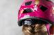 Шлем детский Cube Lume Pink Princess 3