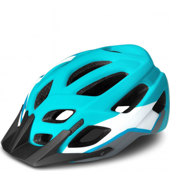 Шлем Cube Pro Mint´n´White
