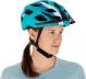 Шлем Cube Pro Mint´n´White 1