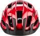 Шлем Cube Steep glossy Grey´n´Red 2