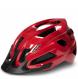 Шлем Cube Steep glossy Grey´n´Red 1