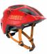 Детский велосипедный шлем Scott Spunto Kid florida red 1