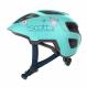 Детский велосипедный шлем Scott Spunto Kid light green 2