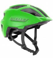 Подростковый шлем Scott Spunto JR smith green