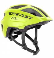 Подростковый шлем Scott Spunto JR radium yellow