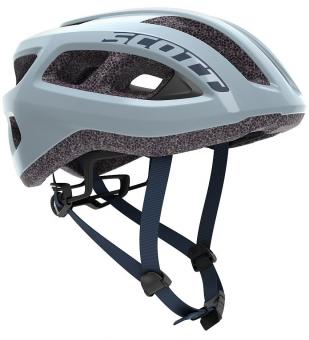 Шлем Sсott Supra Road glace blue