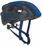 Шлем Sсott Supra Road nightfall blue