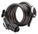 Замок-трос Schwinn 5FT X 12MM Combination Cable 2