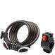 Замок-трос Schwinn 5FT X 12MM Combination Cable 1