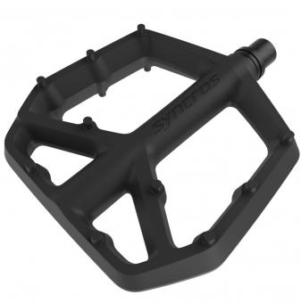 Педали Syncros Squamish III black