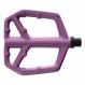 Педали Syncros Squamish III deep purple 2