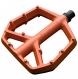 Педали Syncros Squamish III fire orange 1