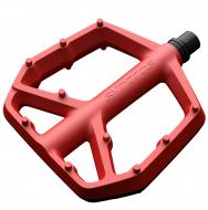 Педали Syncros Squamish III florida red