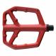 Педали Syncros Squamish III florida red 2
