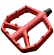 Педали Syncros Squamish III florida red 1