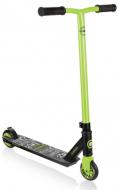 Самокат Globber GS 360 зеленый (2021)