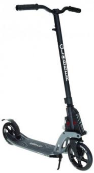 Самокат Globber One K 180 черный (2021)