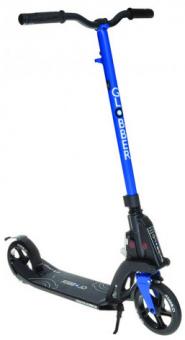 Самокат Globber One K 180 синий (2021)