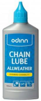 Смазка для цепи всепогодная 100мл Odinn