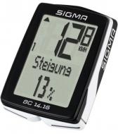 Велокомпьютер Sigma BC 14.16 Topline
