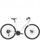 Велосипед Trek FX 3 Disc (2021) Crystal White 1