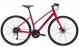 Велосипед Trek FX 3 Disc Stagger (2021) Magenta 1