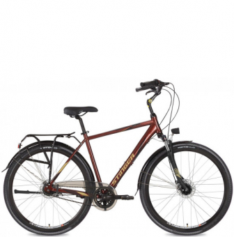 """Велосипед Stinger Vancouver Evo 28"""" (2021)"""