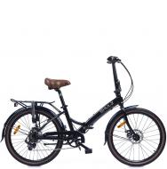 Велосипед Shulz Krabi Multi Disk (2021) starry blue