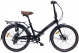Велосипед Shulz Krabi Multi Disk (2021) starry blue 1