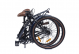 Велосипед Shulz Krabi Multi Disk (2021) starry blue 3