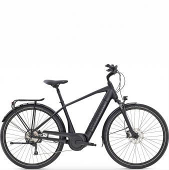 Электровелосипед Diamant Mandara + Her 500 WH (2021)