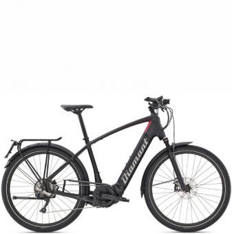 Электровелосипед Diamant Zouma Deluxe + S (2021)