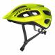 Шлем Scott Supra (CE) (2021) yellow fluorescent 2
