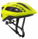 Шлем Scott Supra (CE) (2021) yellow fluorescent 1