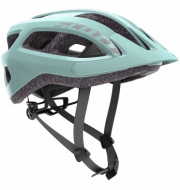 Шлем Scott Supra (CE) (2021) surf blue