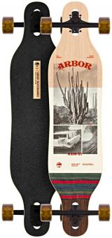 Лонгборд Arbor Axis 37 Photo (2021)