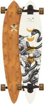 Лонгборд Arbor Fish 37″ Bamboo (2020)