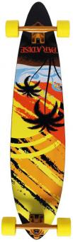 Лонгборд Paradise Sunset Sketch Pintail
