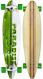 Лонгборд Paradise Pintail White Bamboo 1