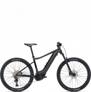 Электровелосипед Giant Fathom E+ 2 Pro 29 (2021)