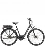 Электровелосипед Diamant Turmalin Deluxe+ TIE (2021)