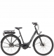 Электровелосипед Diamant Turmalin Deluxe+ TIE (2021) 1