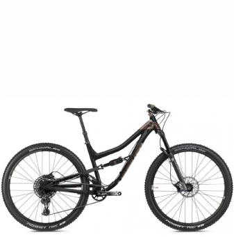 Велосипед NS Bikes Nerd Lite 29 (2021) Black