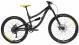 Велосипед NS Bikes Nerd HD (2021) Black 1