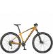Велосипед Scott Aspect 940 (2021) orange 1