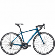 "Велосипед Giant LIV Avail 1 28"" (2020) Ocean Depths"